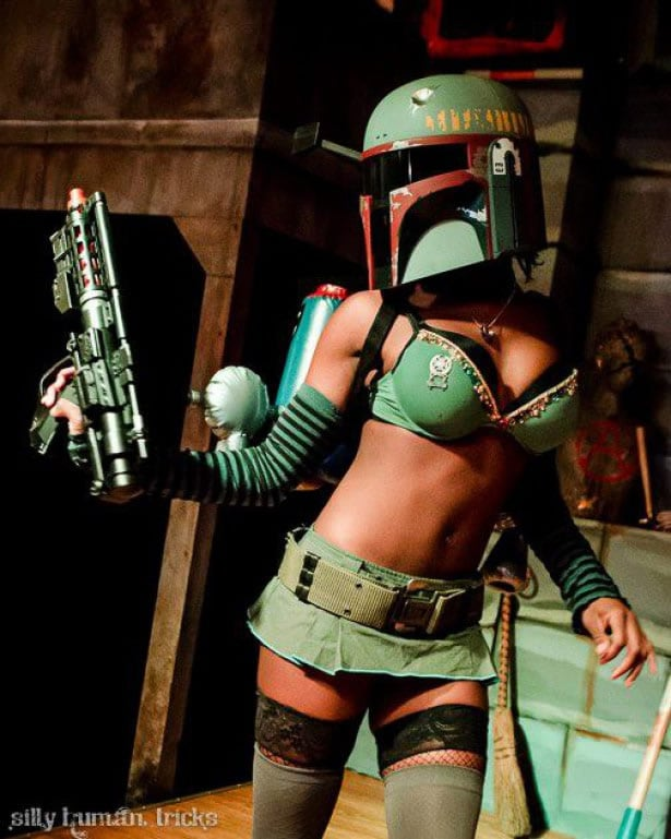 boba fet star wars