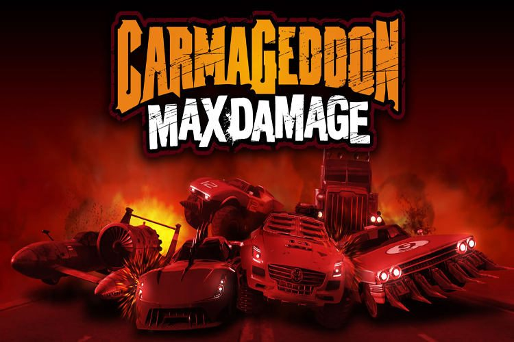 carmageddon max damage retrasado