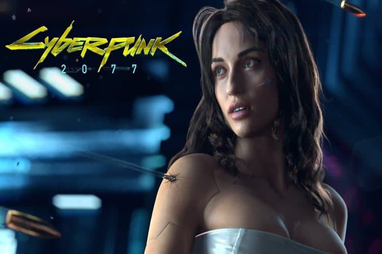 cyberpunk 2077 no estara e3 2016