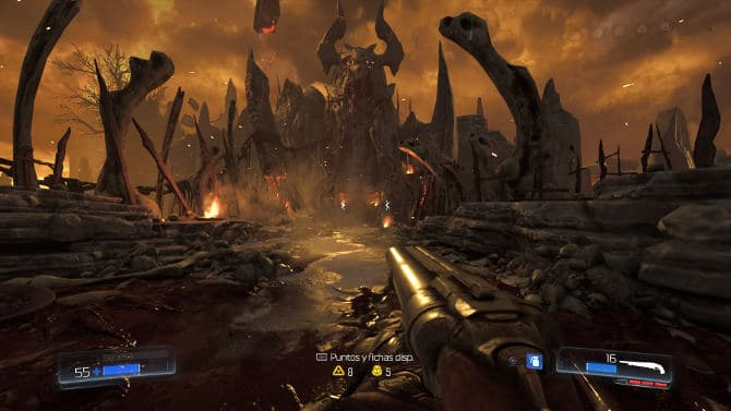 doom analisis ps4