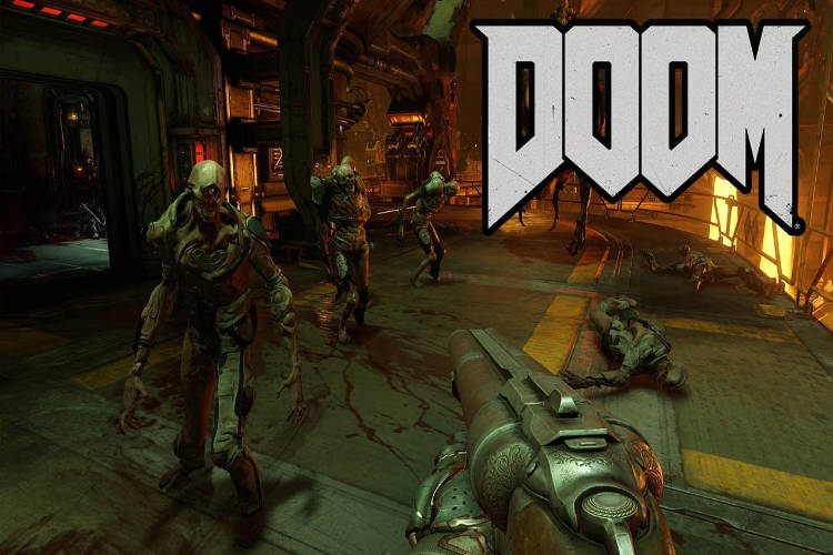 doom trucos comandos pc
