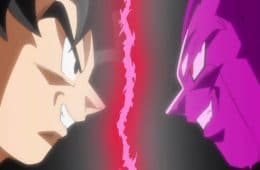 dragon ball super 45 goku vs vegeta