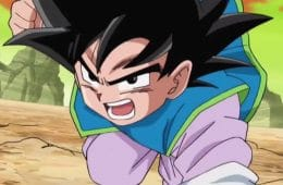 dragon ball super 46 avance