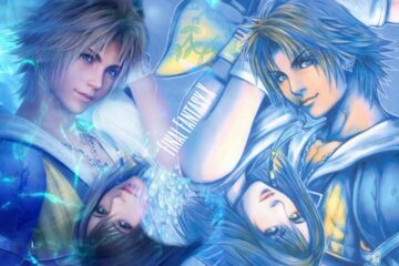 Final Fantasy X/X-2 llega a Steam