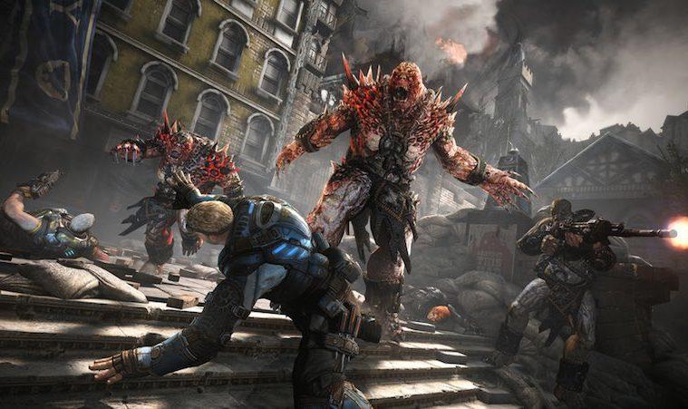 Gears of War 4, ¿con la mayor dificultad desde el principio?