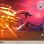 guia bravely second yokai leviatán modo defensa mágica