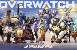 Overwatch, guía de los mejores personajes iniciales