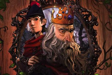 kings quest episodio 3 analisis pc