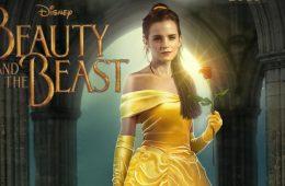 La Bella y la Bestia, primer teaser tráiler