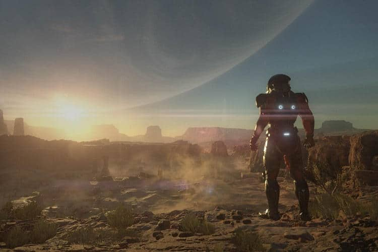 mass effect andromeda e3 2016
