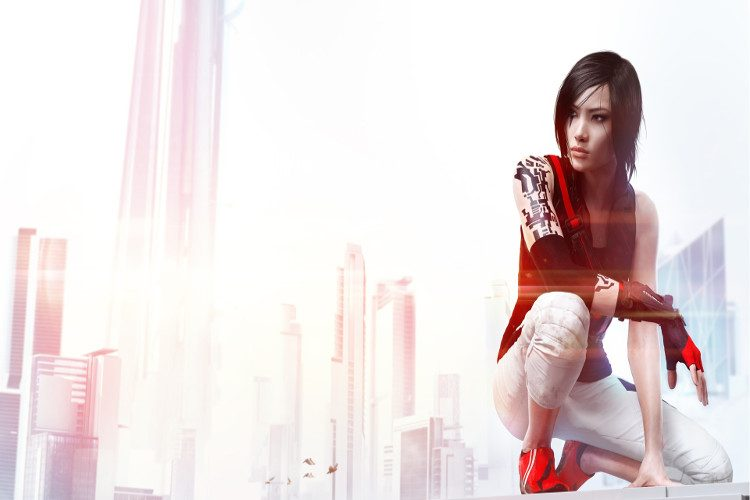 mirror's edge catalyst chvrches banda sonora