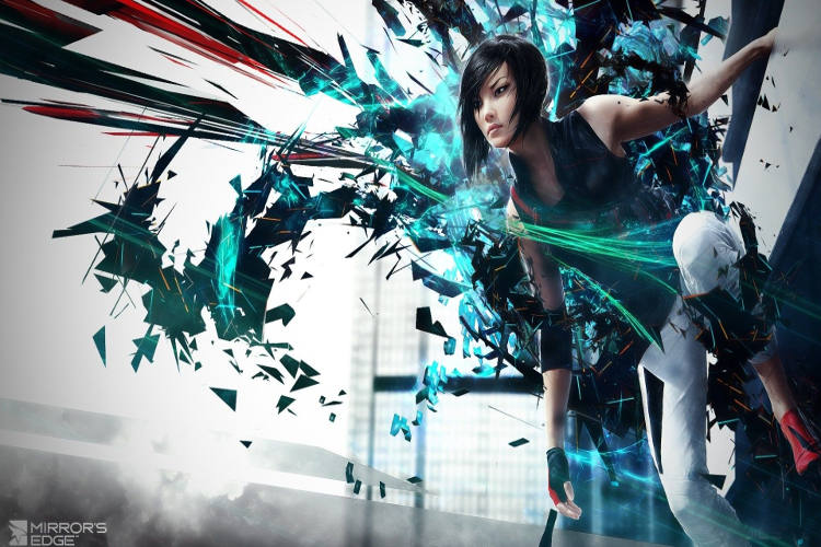 mirrors edge catalyst llegara antes pc xbox one