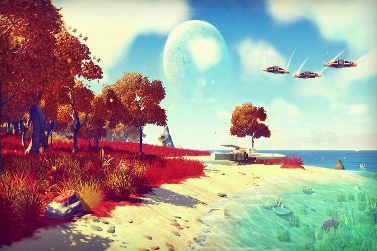 no mans sky retraso