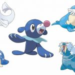 pokemon sol pokemon luna popplio pokemons