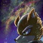star fox anime fox