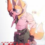 star fox anime fox 3