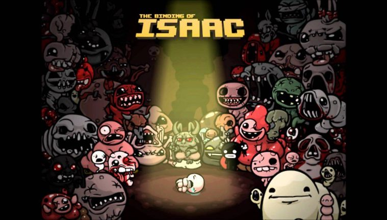 The Binding of Isaac: Afterbirth llegará muy pronto