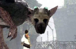 the last guardian lanzamiento