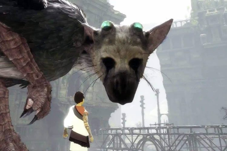 The Last Guardian anuncia fecha de salida en E3 2016