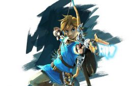 The Legend of Zelda Wii U será jugable en Nueva York durante junio