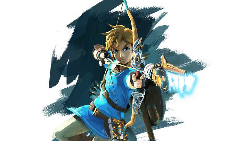 The Legend of Zelda Wii U será jugable en Nueva York durante junio
