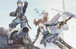 valkyria chronicles remastered análisis ps4