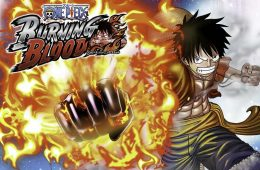 One Piece: Burning Blood - Análisis PlayStation 4