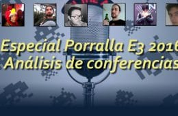 podcast guiltybit especial e3 2016
