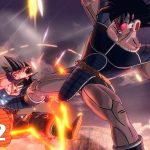 Dragon Ball Xenoverse 2 E3 2016