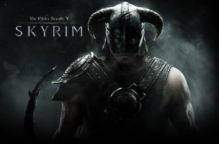 Skyrim playstation 4 xbox one
