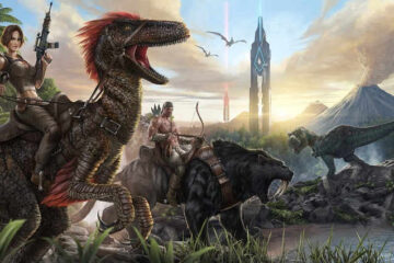 ark survival evolved e3 2016