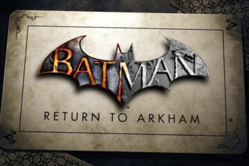 Batman: Return to Arkham, retrasado y sin fecha de salida