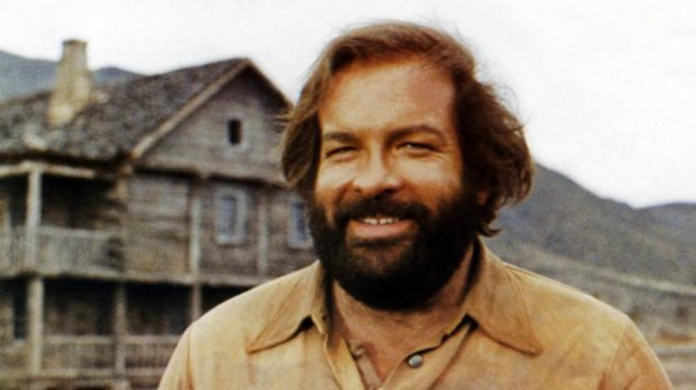 bud spencer biografia
