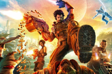 bulletstorm remastered