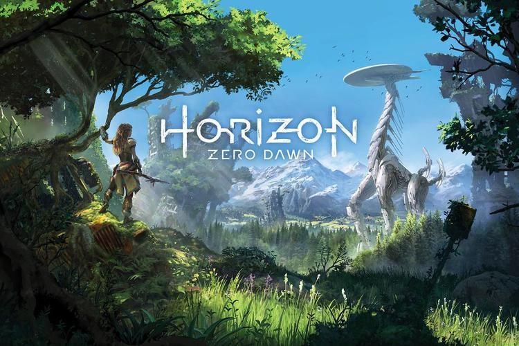Detallada la edición especial de Horizon Zero Dawn