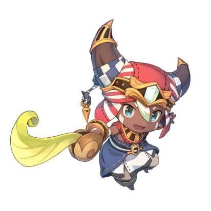 ever oasis nueva ip nintendo