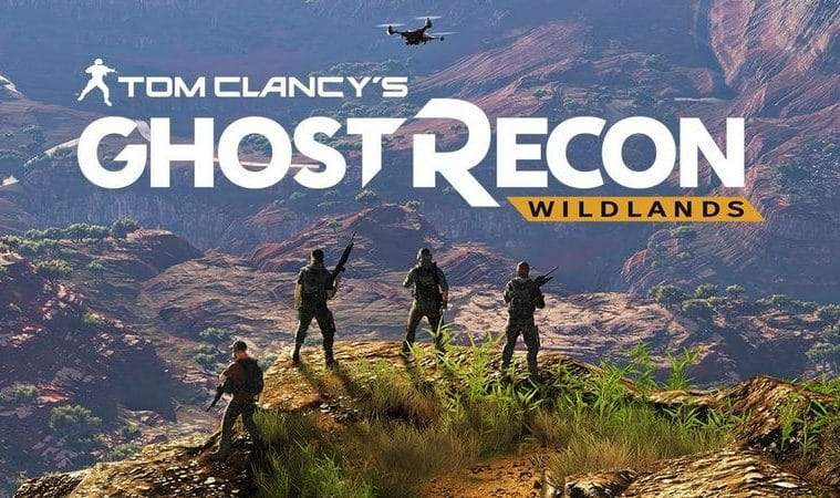 E3 2016, Ghost Recon: Wildlands se deja ver en un gameplay