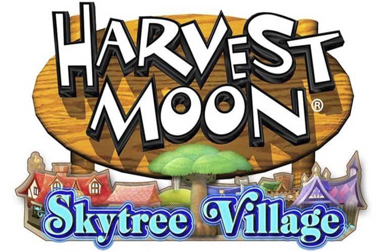 Nuevo Harvest Moon a la vista, jugable en el E3