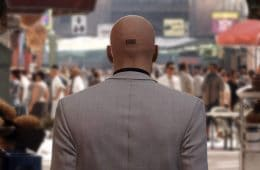 hitman episode 3 marrakesh analisis