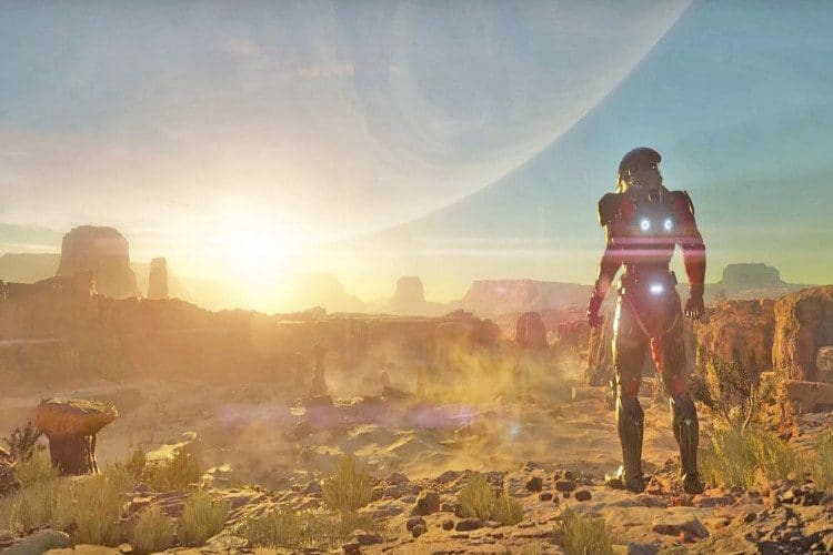 mass effect andromeda trailer e3 2016