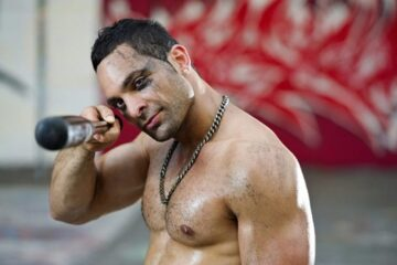 michael mando spiderman homecoming