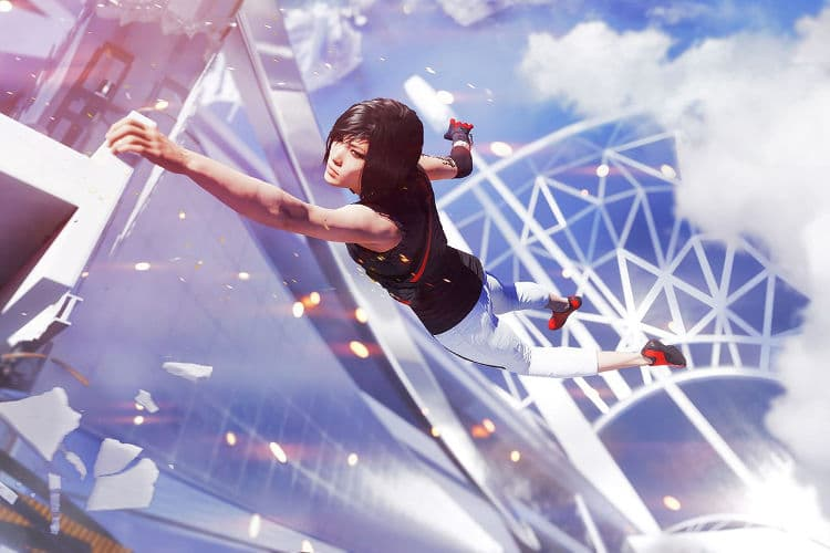 Mirror's Edge Catalyst, comparativa gráfica entre PS4, Xbox One y PC