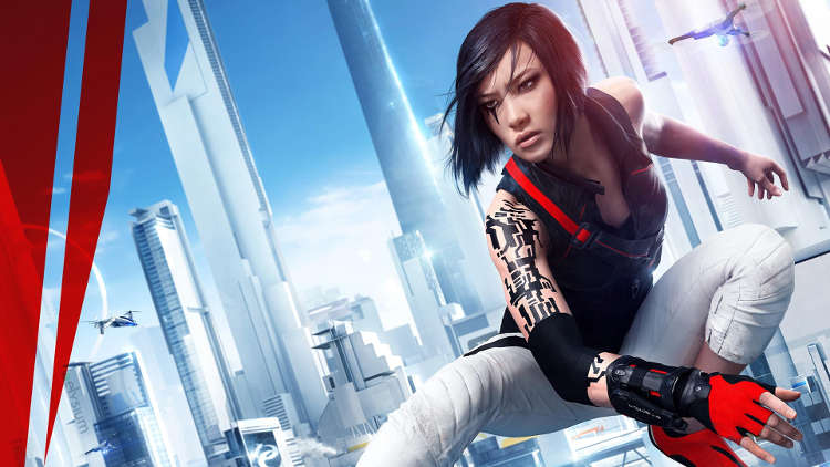 Mirror's Edge Catalyst - Ronda de análisis