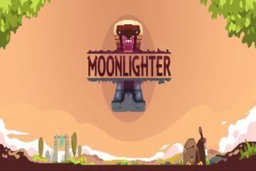 moonlighter juego español kickstarter