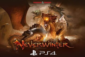 neverwinter lanzamiento ps4