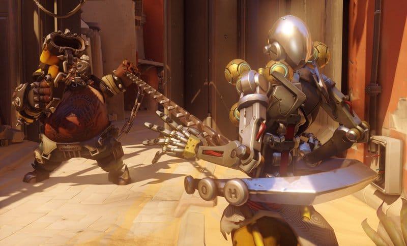 Blizzard consideraría el cross-platform en Overwatch