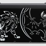 pokemon sol y luna new 3ds