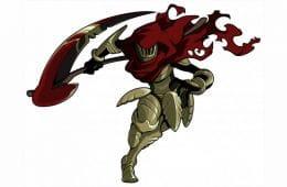 shovel knight specter knight