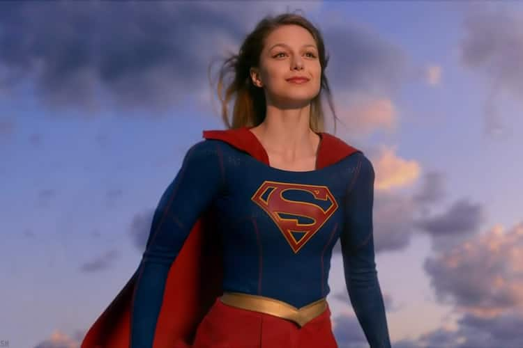 supergirl segudna temporada superman