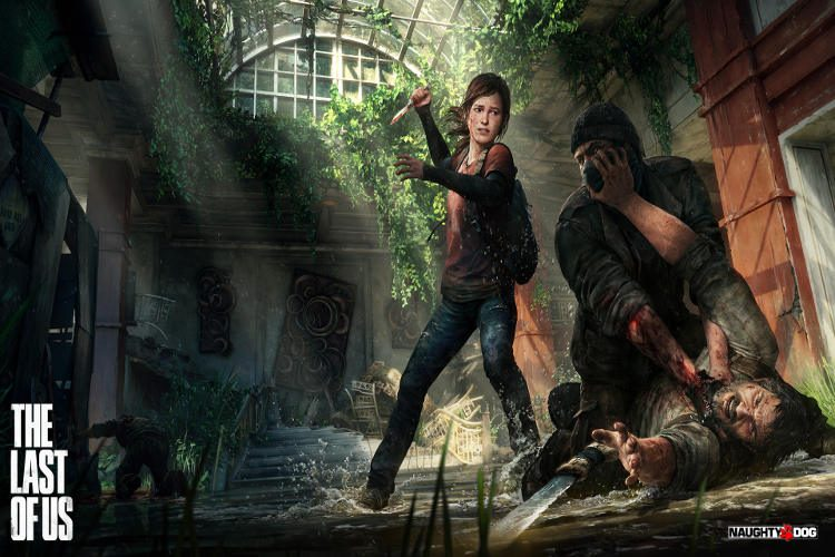 the last of us 2 precuela madre ellie